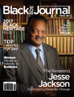 BlackEOEJournal Magazine