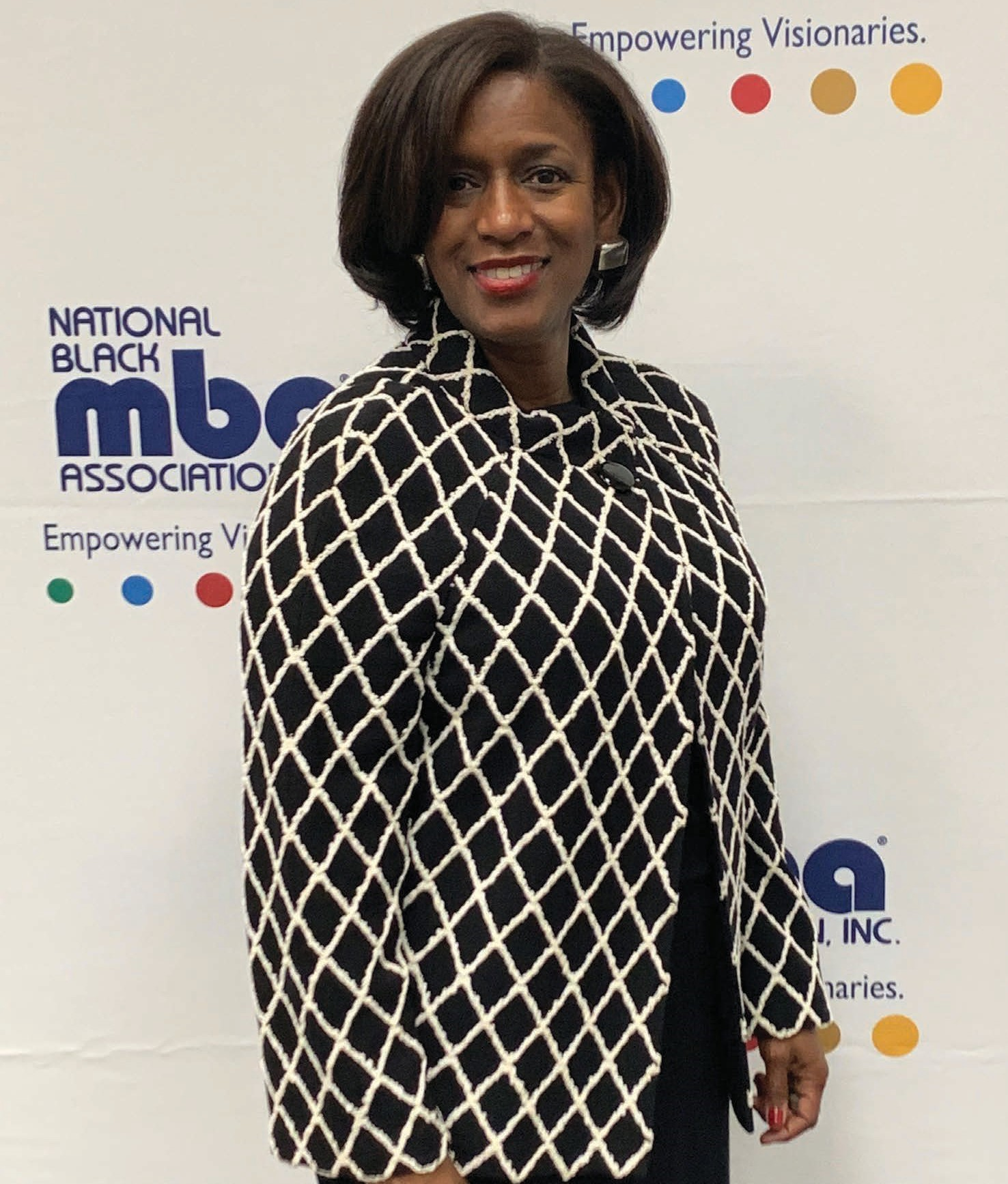 Meet Nbmbaa S New President Ceo Kay Wallace Black Eoe Journal