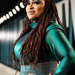 Ava DuVernay at a premiere