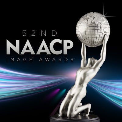 NAACP 52nd image awards promo poster