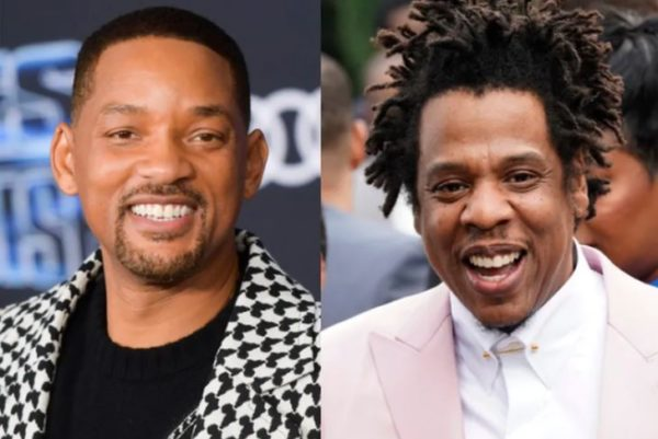 JAY-Z and Will Smith have placed their financial support behind a startup company that intends to make homeownership a possibility for low income families.