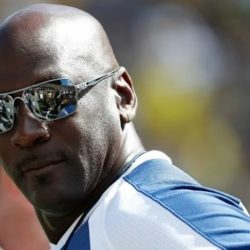 Basketball legend Michael Jordan announced that he will donate $1 million to the Ida B. Wells Society for Investigative Reporting to help diversify newsrooms.