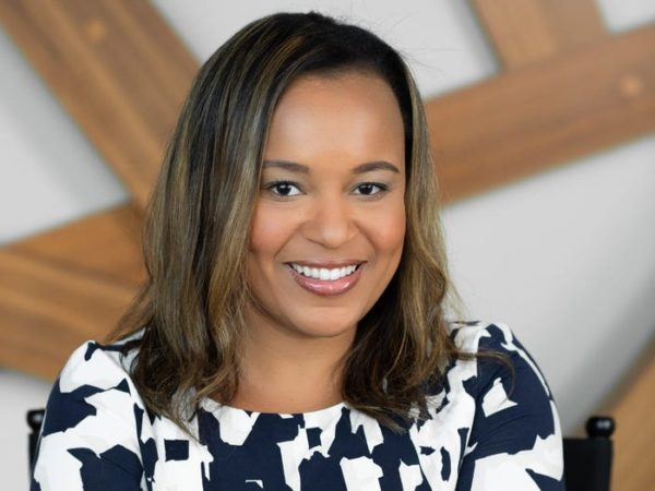 Rachael Palmer, the Woman Behind Google's Multi-Million Dollar Partnerships With Black Founders Around The Globe